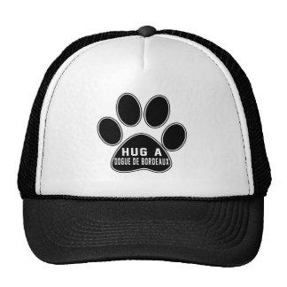 Cool Dogue de Bordeaux Designs Trucker Hat