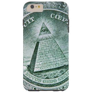 cool dollar designs iPhone cases