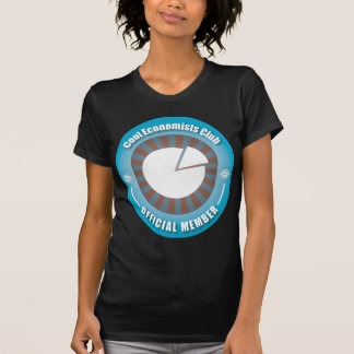 Cool Economists Club Shirt