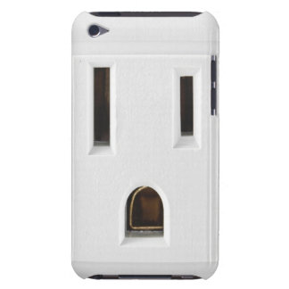 Cool electrical outlet barely there iPod cases