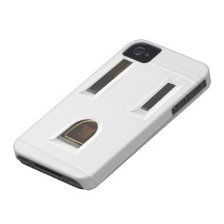 Cool electrical outlet iPhone 4 case