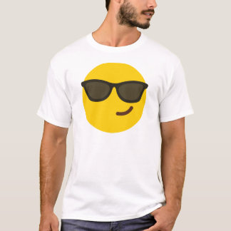 Cool Emoji T-Shirt
