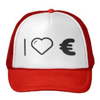 Cool Euro Currencies Cap