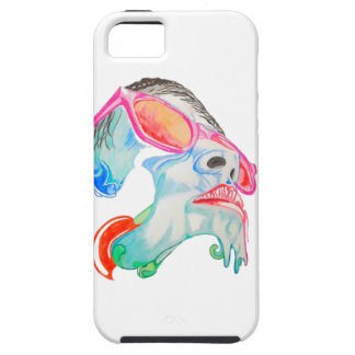 cool face iPhone 5 cases