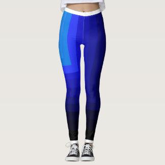 Cool fade leggings