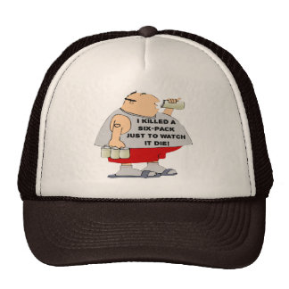 Cool Fathers Day Gifts Mesh Hat