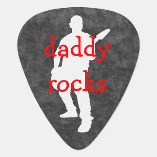 Cool Father's Day Guitar Picks