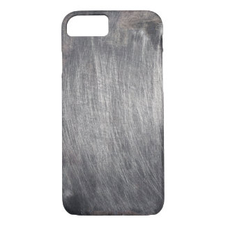 Cool Faux Scratched Metal Texture iPhone 8/7 Case