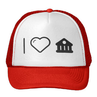 Cool Finance And Business Clubs Cap