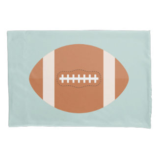 Cool Football Kids Pillowcase