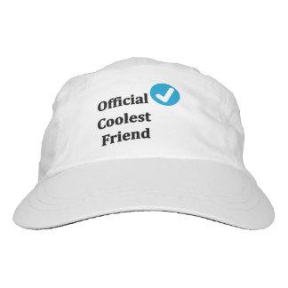Cool friend Cap