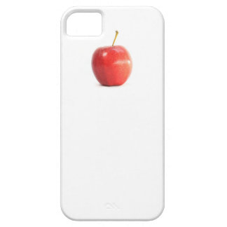 Cool funny red apple icon photo iPhone 5 cover