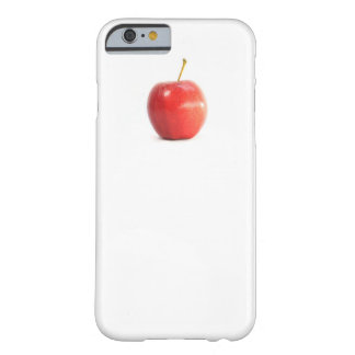 Cool funny red icon photo barely there iPhone 6 case