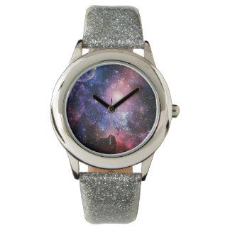 Cool galaxy nebula watch