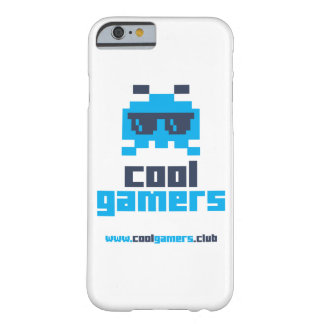Cool Gamers Club iPhone6 coolest case