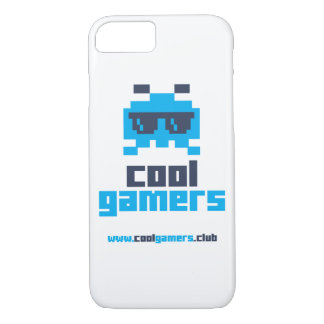 Cool Gamers Club iPhone 7 coolest case