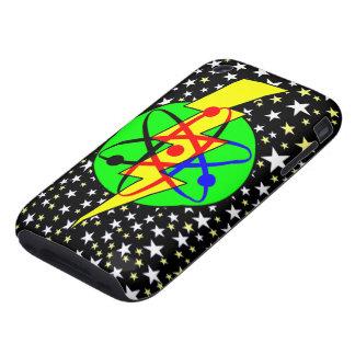cool geek iPhone 3 tough case