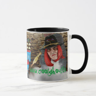 Cool Ghoul Mug