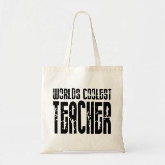 Cool Gifts for Teachers : Worlds Coolest Teacher