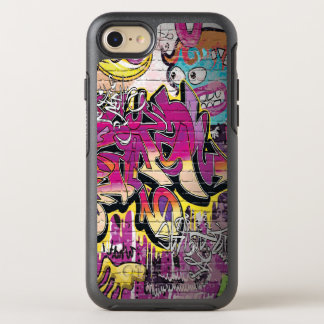 Cool Graffiti street art iPhone 7 case