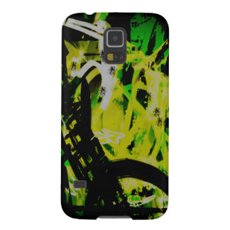 COOL GRAFFITTI EIGHT GALAXY S5 COVERS