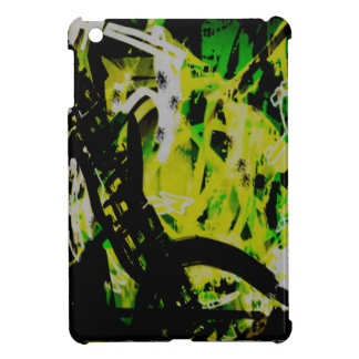 COOL GRAFFITTI EIGHT iPad MINI CASES