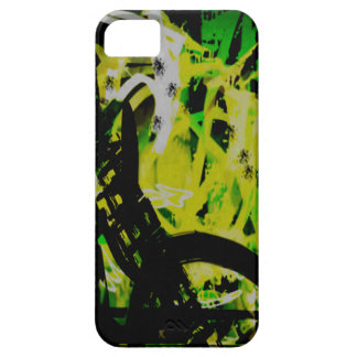 COOL GRAFFITTI EIGHT iPhone 5 CASE