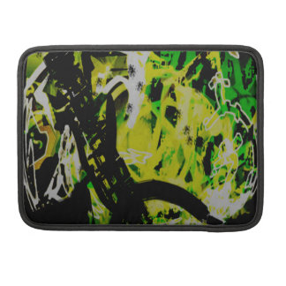 COOL GRAFFITTI EIGHT MacBook PRO SLEEVE