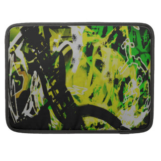 COOL GRAFFITTI EIGHT MacBook PRO SLEEVES