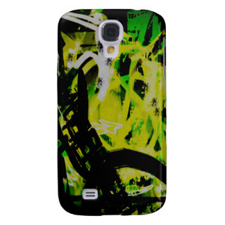 COOL GRAFFITTI EIGHT SAMSUNG GALAXY S4 COVERS