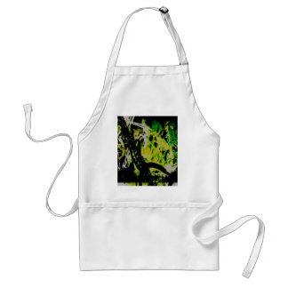 COOL GRAFFITTI EIGHT STANDARD APRON
