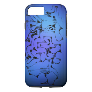 Cool Grafitti sketch Phone case 2017