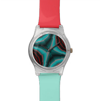 Cool Graphic Art Watch