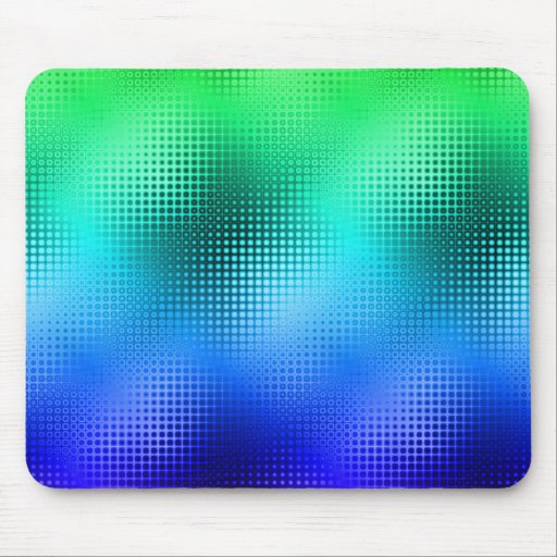Cool Grid Mouse Pads