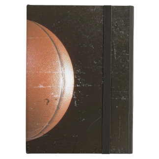 Cool Grunge Basketball iPad Air Covers