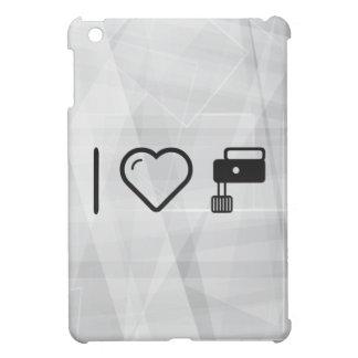 Cool Hand Mixer iPad Mini Cover