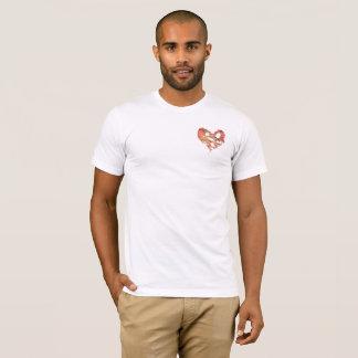 Cool Heart T-Shirt