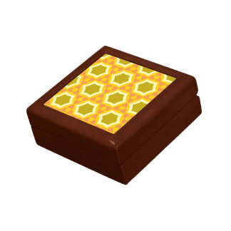 Cool Helpful Yummy Laugh Small Square Gift Box