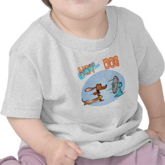 Cool Hotdog Shirt