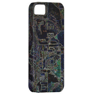 cool house iPhone 5 cases