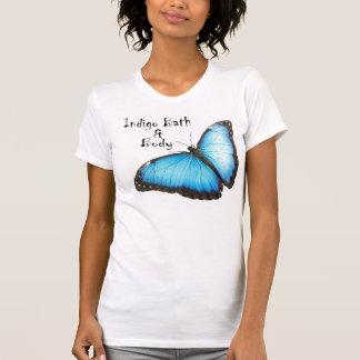 Cool Indigo T-Shirt