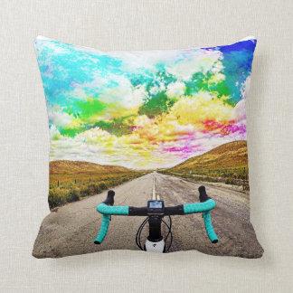 Cool indoor/outdoor Fikeshot pillow