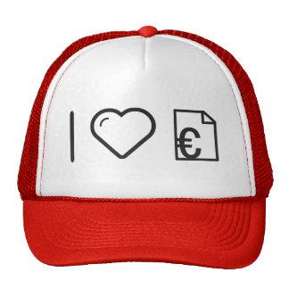 Cool Invoice Cap