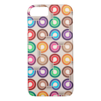 Cool iPhone colorful design iPhone 7 Case