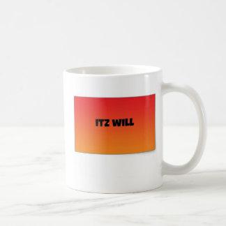 Cool itz will mug official ytmerch