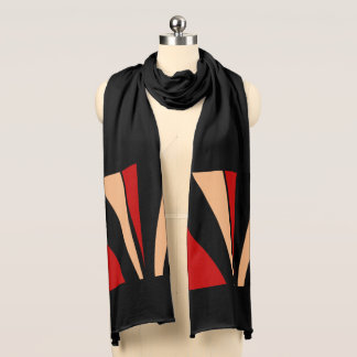 Cool Jersey Scarf