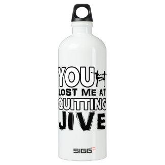 Cool Jive dance designs SIGG Traveller 1.0L Water Bottle
