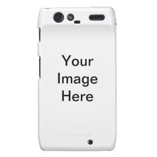 Cool Joke Motorola Droid RAZR Cover