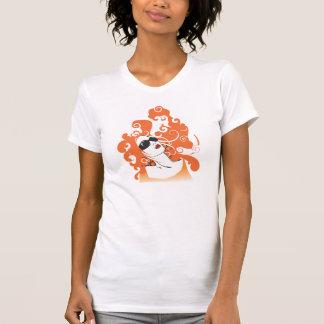 Cool ladies t-shirt