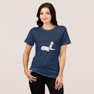 Cool lama T-Shirt